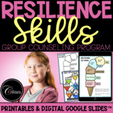 Resilience Park: Group Counseling Program To Build Resilience Skills