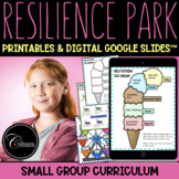 Resilience Skills / Group Counseling Program To Build Resilience