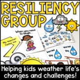 Resiliency Group Curriculum With Distance Learning Activities