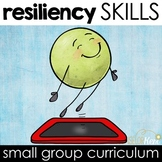 Resiliency Skills Group Counseling Program: Resilience Act