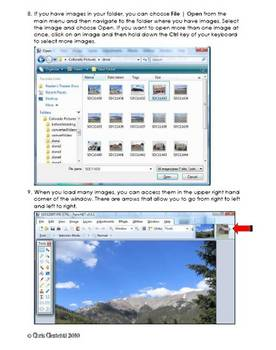 Resizing Images in Paint.net