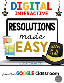 Resolutions Made Easy: An Interactive Digital Essay Writin