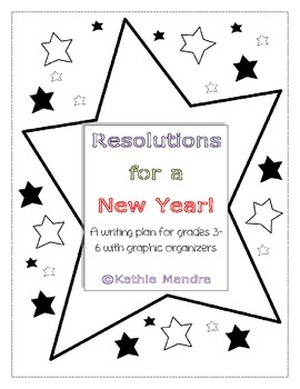 Resolutions for a New Year