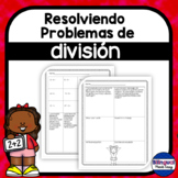 Resolviendo problemas de division