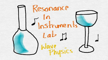 Sound Waves in Instruments Lab