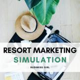 Resort Business Simulation Semester Project