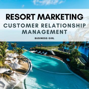 Resort Customer Relationship Management Project