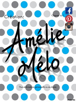 Résoudre une situation-problème - Le coin lecture de madame Amélie