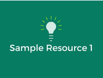 Resource 1