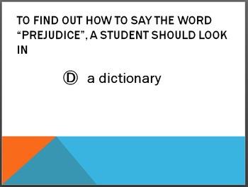 Resource Book Quiz - OCCT Prep