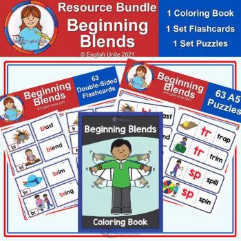 Resource Bundle - Beginning Blends