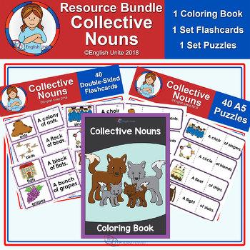 Resource Bundle - Collective Nouns
