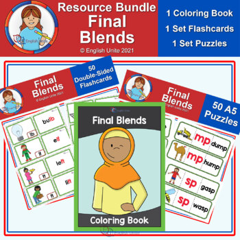 Resource Bundle - Final Blends