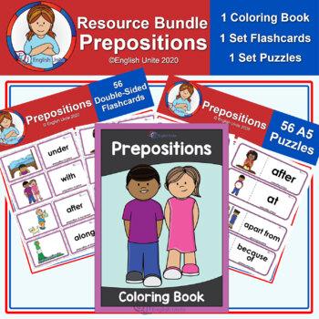 Resource Bundle - Prepositions