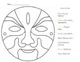 Resource- Chinese Opera Mask