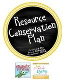 Resource Conservation Plan