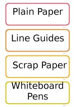 Resource Draw Labels - Editable