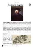 Resource: Ferdinand Magellan