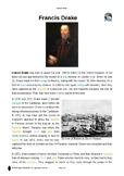 Resource: Francis Drake