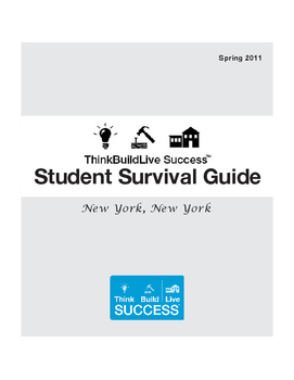 Resource Guide for Students facing socio-economic challenges: NYC