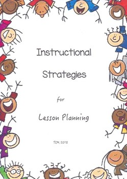 Resource- Lesson Planning