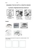 Resource Teach Students to Draw MC Escher Eye