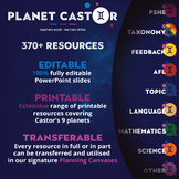 Resource Toolkit | 370+ Editable Resources for ALL Subject