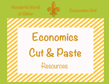 Resources Cut and Paste