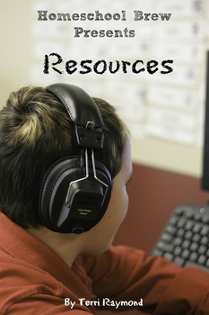 Resources (Third Grade Social Science Lesson)