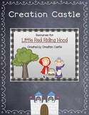 Resources for Little Red Riding Hood