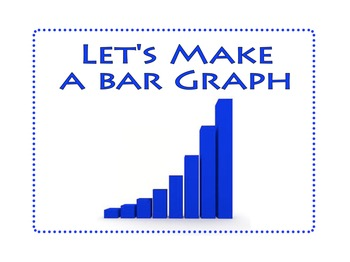 Resources for Making a Bar Graph