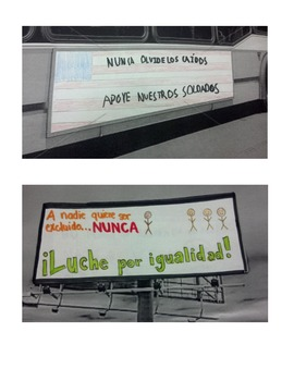 Resources for Spanish teachers (project - critical thinking- neg exp, command)