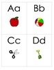 Resources for Teaching Letter Sounds with Hand Motions