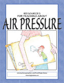 Resources for Teaching about Air Pressure