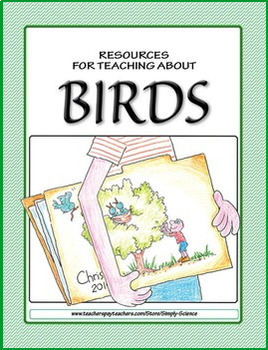 Resources for Teaching about Birds