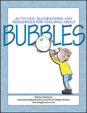 Resources for Teaching about Bubbles