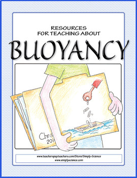 Resources for Teaching about Buoyancy