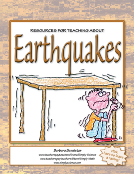 Resources for Teaching about Earthquakes