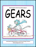 Resources for Teaching about Gears