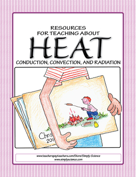 Resources for Teaching about Heat