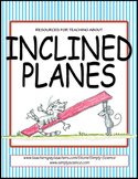 Resources for Teaching about Inclined Planes