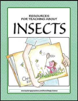 Resources for Teaching about Insects
