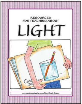Resources for Teaching about Light