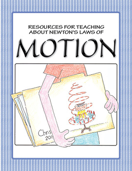 Resources for Teaching about Newton's Laws