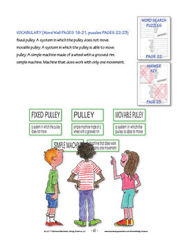 Resources for Teaching about Pulleys