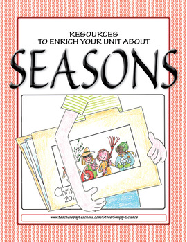 Resources for Teaching about Seasons