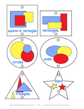 Resources for Teaching about Shapes