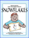 Resources for Teaching about Snowflakes