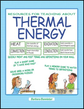 Resources for Teaching about Thermal Energy