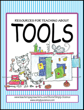 Resources for Teaching about Tools